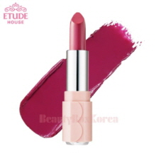 ETUDE HOUSE Dear My Blooming Lips-Talk Chiffon 3.4 [New MLBB Color]